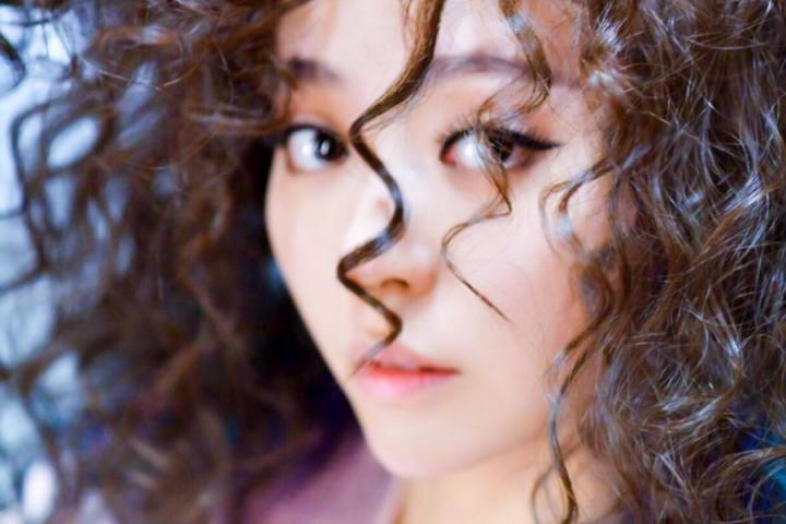 此次唯一的亚洲歌手,张靓颖将亮相维密舞台
