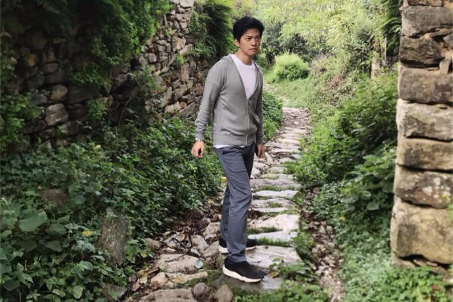 李健漫游大理凤羽:旅行并非是躲避,而是为了更好的回来