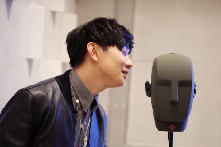 历年来最揪心的歌曲,林俊杰《黑夜问白天》MV花絮上线
