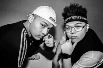 艾福杰尼和黄旭又掀嘻哈风暴,两人携手重磅创作新单曲《杀无赦》